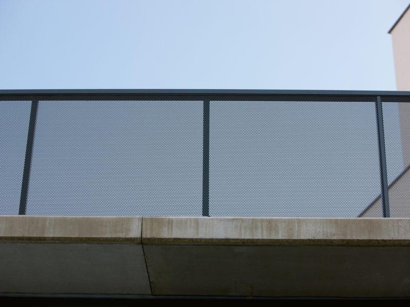 balustrade prelude